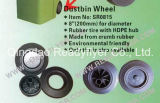 240L Wheelie Bin Wheels