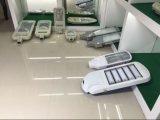 la cubierta de la luz de calle de 30-150W LED de aluminio a presión la potencia de la fundición cubierta