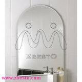 Specchio placcato argento/specchio riflesso rivestimento d'argento