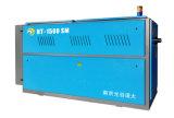 Automatische Drehlaser-stempelschneidene Maschine für Corruguated Kartone