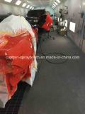 Cabina auto de la pintura de aerosol de la alta calidad, cabina de aerosol grande