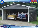 Geprefabriceerd huis/Geprefabriceerd huis voor Carport (ssw-p-005)