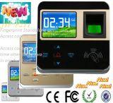 Neues Wiegand 26/34 RFID Leser-biometrische unabhängige Fingerabdruck-Zugriffssteuerung
