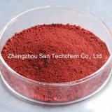 Industrielles Grad-Pigment für Ziegelstein-Eisen-Oxid-Rot 190