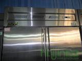 Congélateur de réfrigérateur droit de cuisine