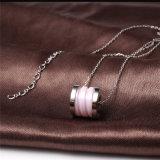 Cristalli dei monili di destino dalla collana Pendant della ceramica di Swarovski