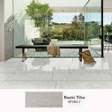 最新のデザイン陶磁器のマットの屋内か外の床タイルの装飾