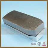 Diamond Fickert Herramientas abrasivas para el pulido de piedra, herramientas de pulido
