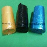 高品質のPEの屑袋、競争価格のごみ袋