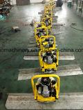 CDD extérieure concrète de laïus de finissage de machine de pavage
