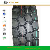 fuori da Road Truck Tire per Mining Use (12.00R20, 295/80R22.5, 12R22.5)