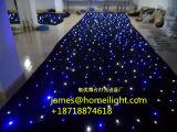 Cortina de la estrella del LED con 8 canales