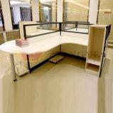 현대 워크 스테이션 책상 컴퓨터 워크 스테이션 (HY-P16)