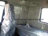 290HPの熱い販売FAWのダンプトラック