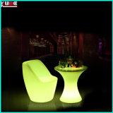 Silla de la barra de deportes de los muebles de la barra del asiento de la iluminación del club de noche