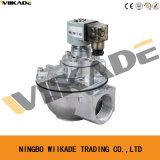 DMF-Z-40s AC220V elettrovalvole a solenoide dell'aria pulita G1/2 ''