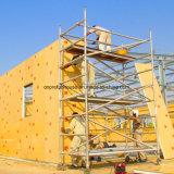 Longues constructions en métal de durée de vie