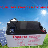 La Banca solare Solar Street Light Battery 12V 60ah di Battery