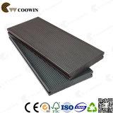 木製のプラスチック合成の防水及びスリップ防止屋外のデッキの床の敷物(TW-K03)