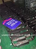 상자를 광고하는 옥외 LED 장방형 직사각형 가벼운 표시 LED 사업 선전용 표시