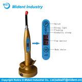 Mini Coredless senza fili dentale 5W LED che cura lampada chiara