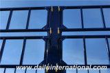 Almacenaje del cuello de cisne de Ctsm/semi-remolque de la cerca/de la estaca con las estacas 3-Tier