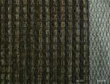 窓カーテンのためのジュート及びペーパー編むファブリックか巻上げ式ブラインドまたはローマの陰