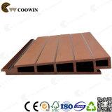 WPC Waterproof o revestimento plástico de madeira da parede (anti-UV)