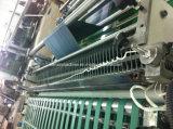 , PE Hete Scherpe Machine, de Zij Verzegelende Machines van de Zak OPP