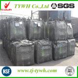 Charbon actif par poudre à base de charbon d'ASTM pour l'eau