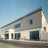 Blocco per grafici logistico del magazzino della struttura d'acciaio della Multi-Portata