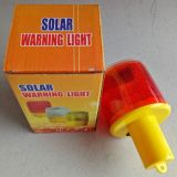 Luzes solares do cone da estrada do diodo emissor de luz (JS-05)