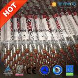 0.6Lアルミニウム二酸化炭素シリンダー飲料の使用