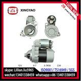 Avviare il motorino di avviamento del motore per i micron dei Nissan (D7E31 D7E41 2-3286-VA)