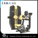 Pressa della spalla della strumentazione di ginnastica della costruzione di corpo