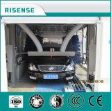 Полноавтоматическое оборудование Cc-690 мытья автомобиля 9 щеток
