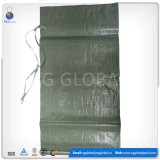 Sacos tecidos da areia de 20kg 25kg Polypropylene por atacado