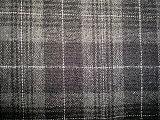 Шерсти Blenched покрашенная пряжей ткань проверки шерстяная