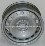 17inch оптовая цена Steel Wheel Rims