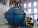 Autoclave compuesto pequeño / autoclave de vidrio pequeño / autoclave de fibra de carbono pequeño