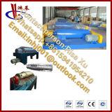 Kreide-Puder-Dekantiergefäß-Zentrifuge-Maschine, die in Liaoyang China verkauft