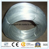 Elektro-/heißer eingetauchter galvanisierter Eisen-Draht