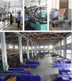 Motor de arrancador para los motores industriales 4bd1, 6bd1 028000-6561 17302 de Isuzu