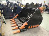 Exkavator-Zubehör-Skeleton Wannen-Exkavator-Teile für Volvo