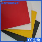 Material compuesto de aluminio incombustible 3m m 4m m 5m m 6m m