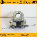 Le type baisse des États-Unis de fournisseur de la Chine a modifié le clip de câble métallique de G 450