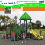 Тематический парк Детская игровая площадка Набор для парка развлечений