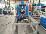 Машина штрангпресса для трубы дренажа HDPE от диаметра 50 mm к 315 mm.
