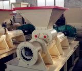 De Staaf die van de Steenkool van de briket de Machine van de Uitdrijving van de Staaf van de Houtskool van de Machine maken
