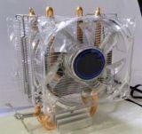 охлаждающие вентиляторы PC 80mm СИД